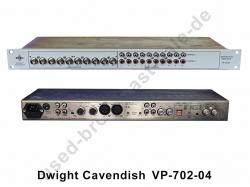 Video Production & Editing Rosendahl Matrixveng Mx1-7 X Vorverstärker Consumer Electronics