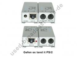 Consumer Electronics Cameras & Photo Rosendahl Matrixveng Mx1-7 X Vorverstärker
